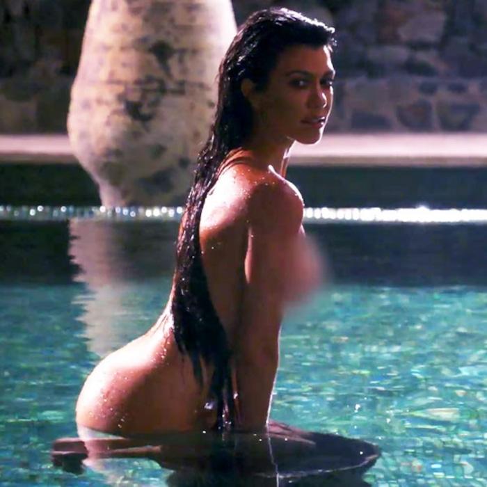 Kourtney kardashian nude sexy ass, juggworld big tits