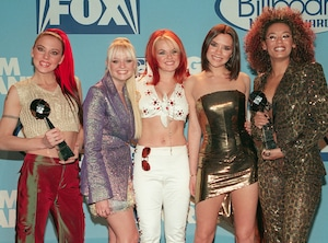 Spice Girls, 1997 Billboard Music Awards, Most Memorable Looks