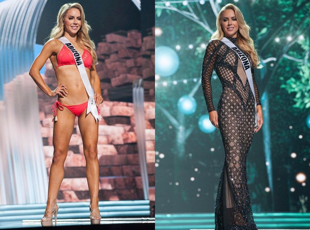 Miss USA, Tommy Lynn Calhoun, Miss Arizona USA 2017