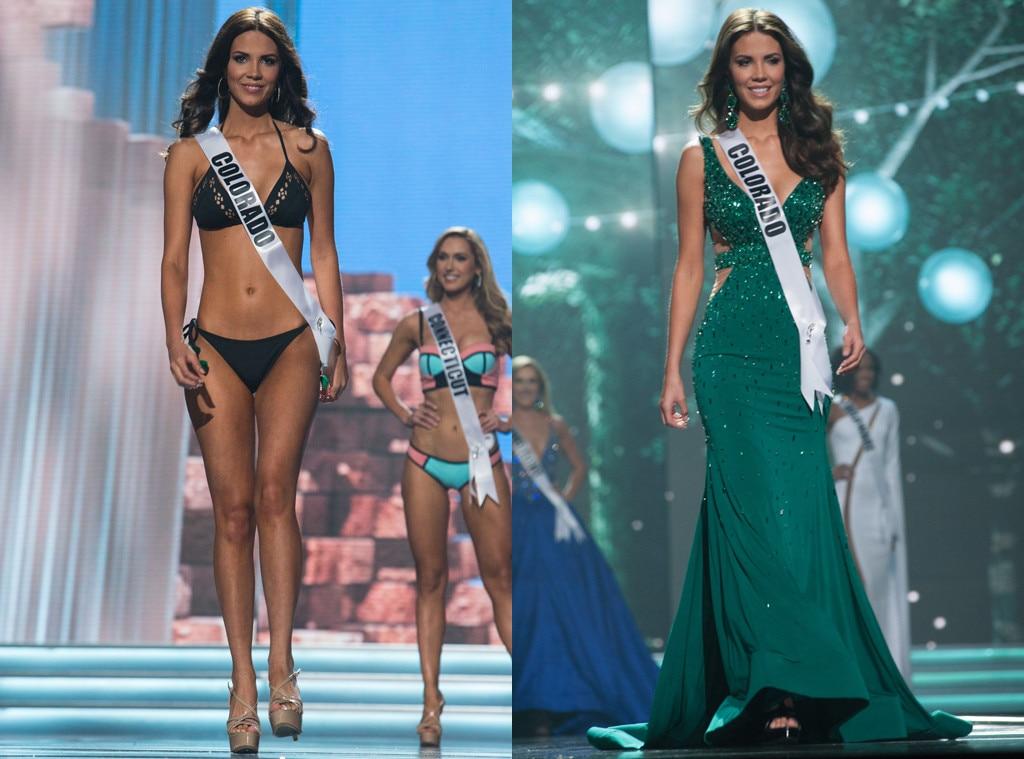Miss USA, Sabrina Janssen, Miss Colorado USA 2017