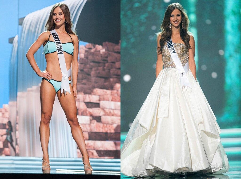 Miss USA, Madelynne Myers, Miss Kentucky USA 2017