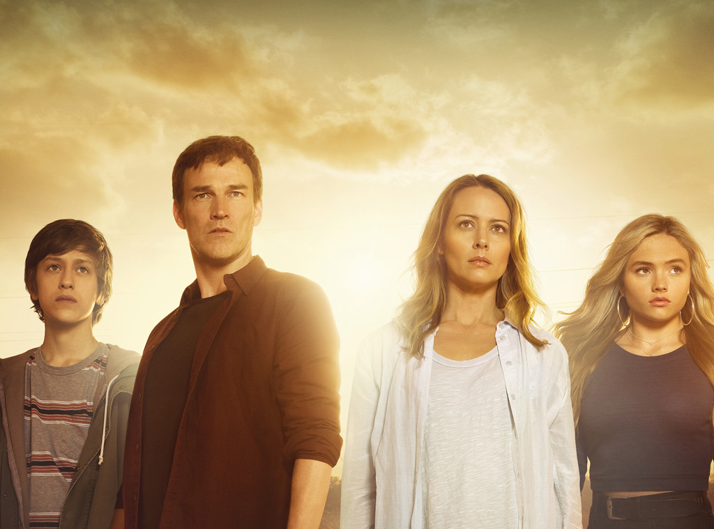 The Gifted, Fox New Shows