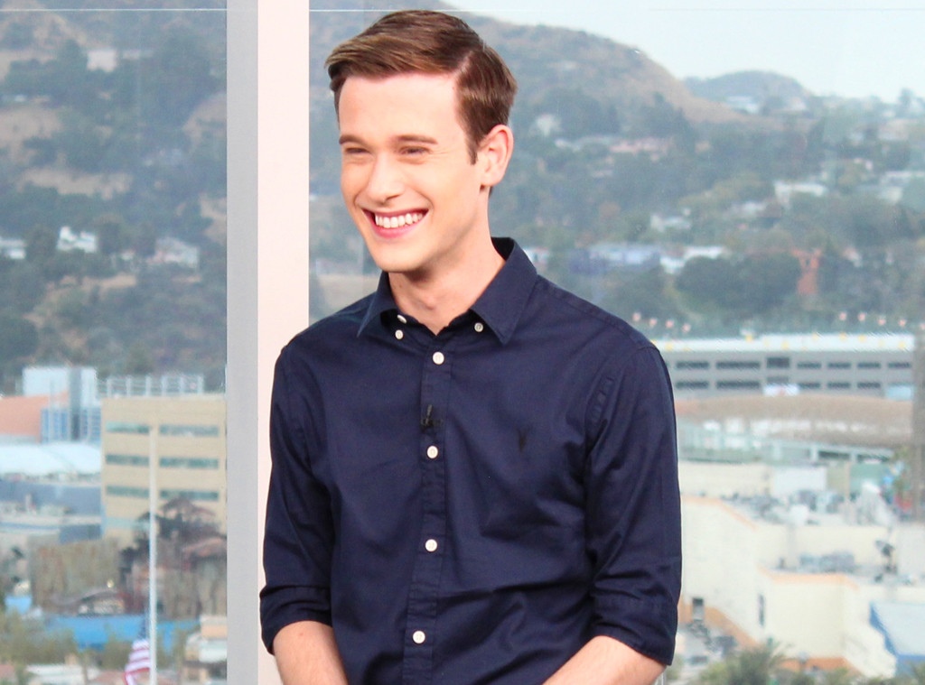 Tyler Henry, Daily Pop