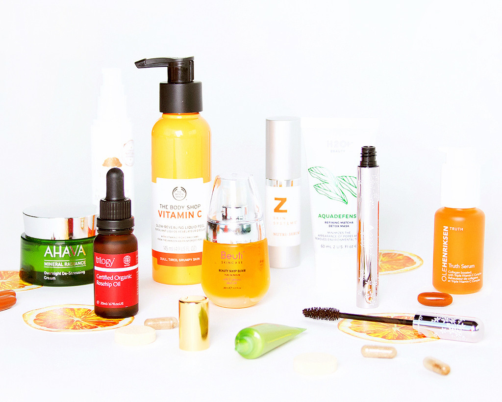 ESC: Healthy Beauty Products
