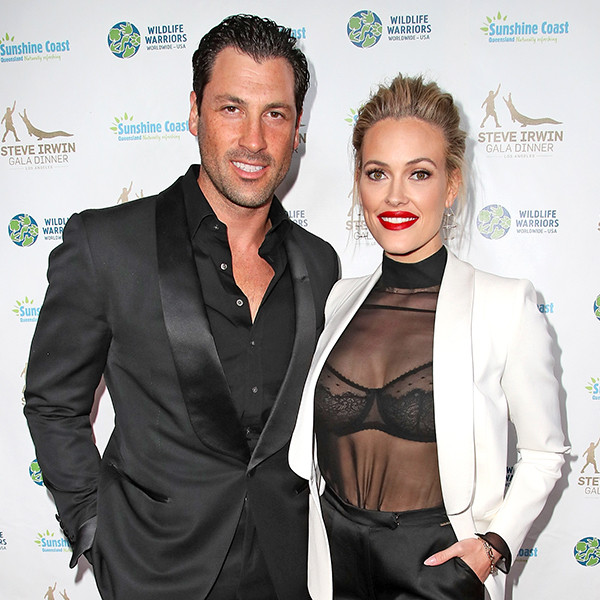 Dancing With the Stars' Peta Murgatroyd Becomes a U.S. Citizen: ''I Don't Take This Lightly''