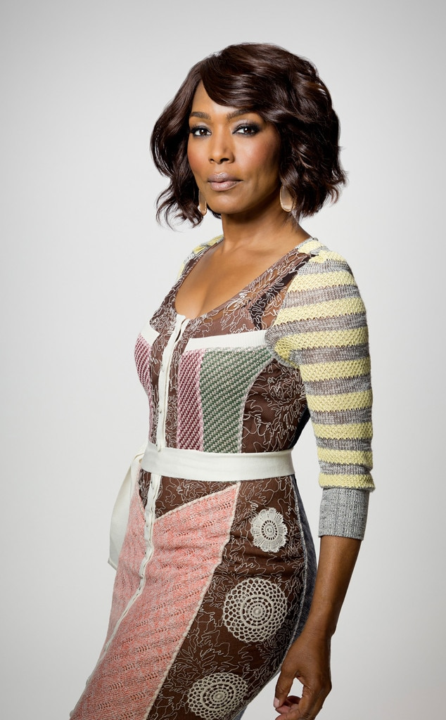 Angela Bassett, 9-1-1, Fox New Shows