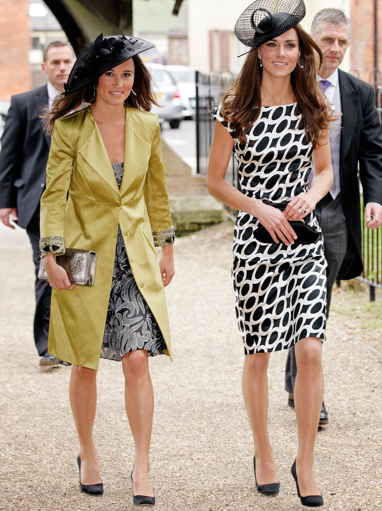 ESC: Pippa Middleton, Wedding Do's and Don'ts