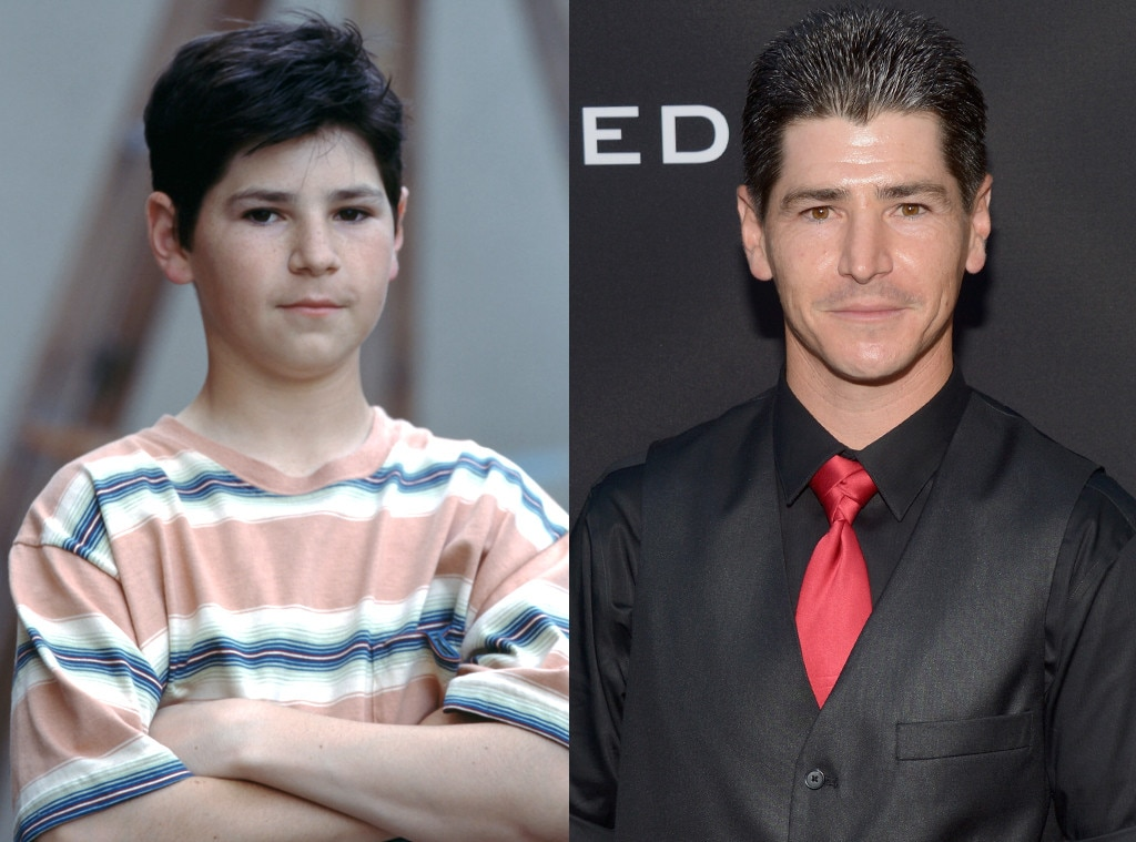 Michael Fishman, Roseanne: Then and Now