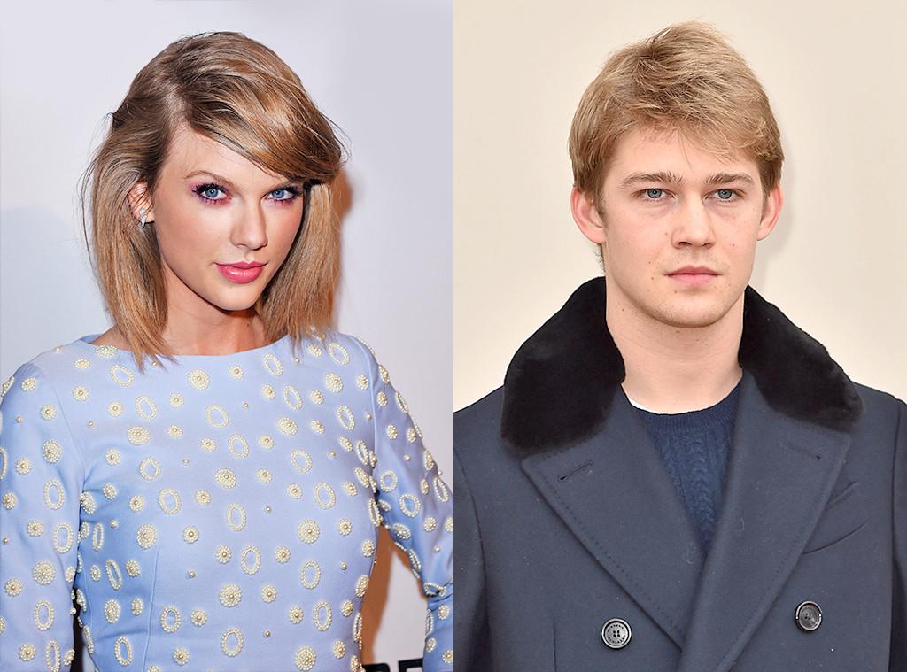 Why Taylor Swift Has Finally Found Her Perfect Match In Joe Alwyn E Online
