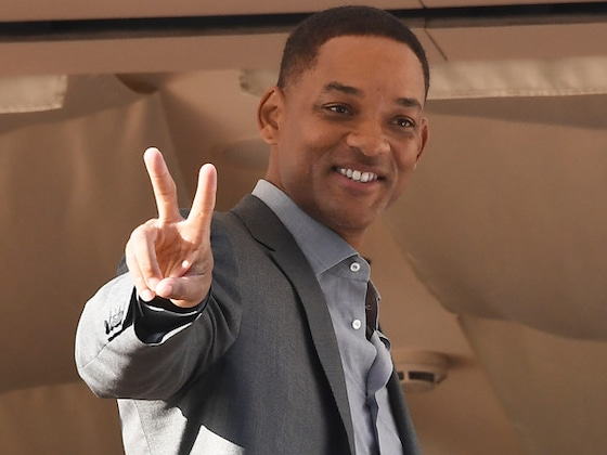 Will Smith Made Social Media Fresh Again: Here's How