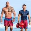 ESC: Baywatch Workout