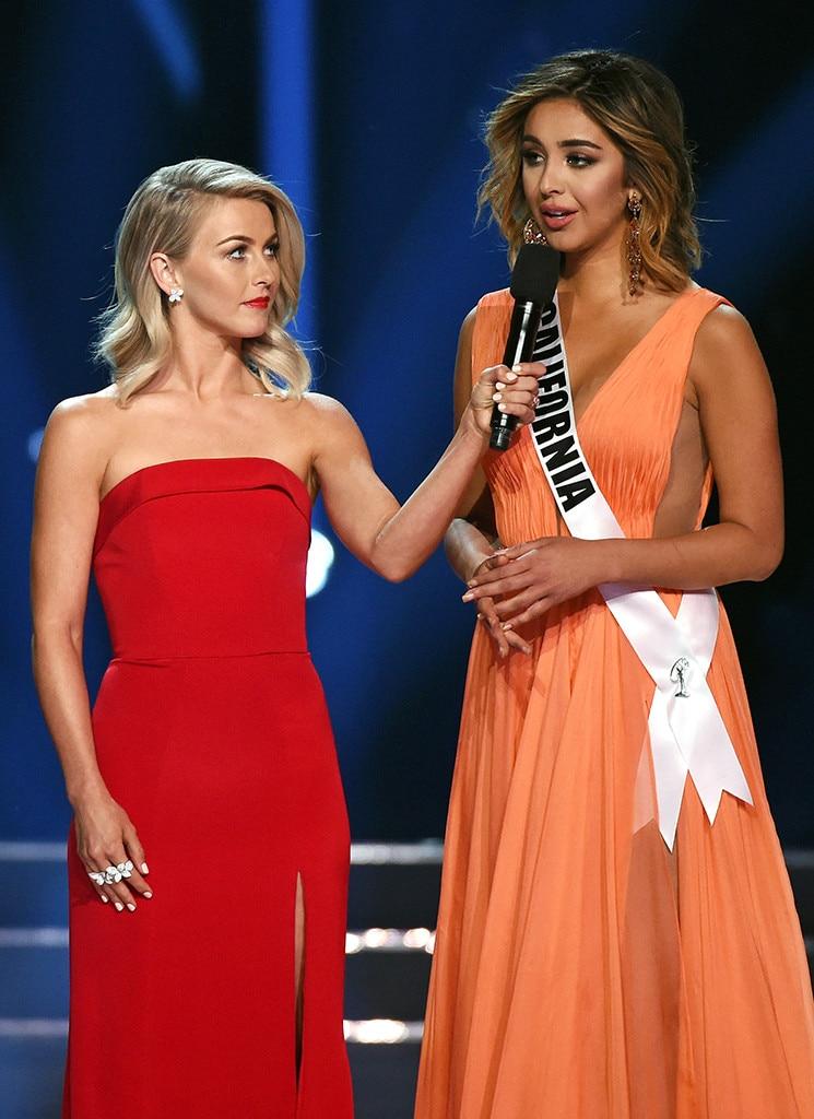 Nadia Mejia, Miss USA California