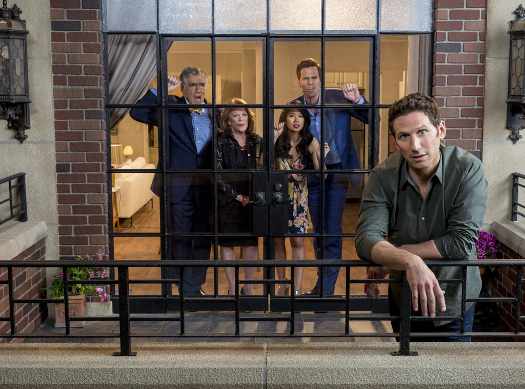 new shows on cbs