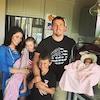 Bristol Palin, Daughter, Baby, Atlee Bay, Sailor Grace, Tripp Johnson-Palin, Dakota Meyer