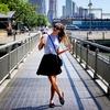 ESC: Lea Michele