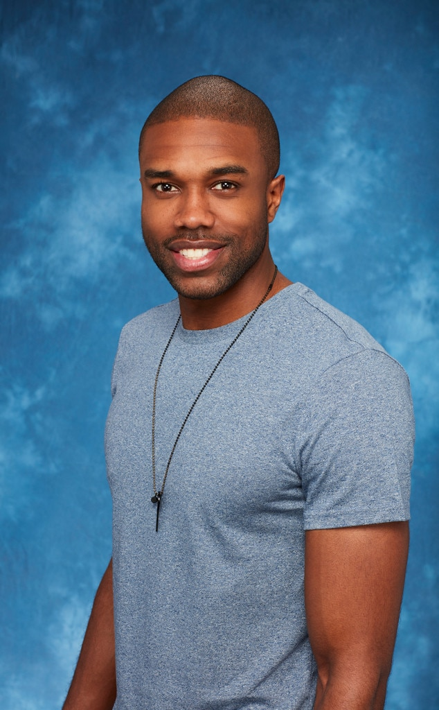The Bachelorette, Season 13, Demario