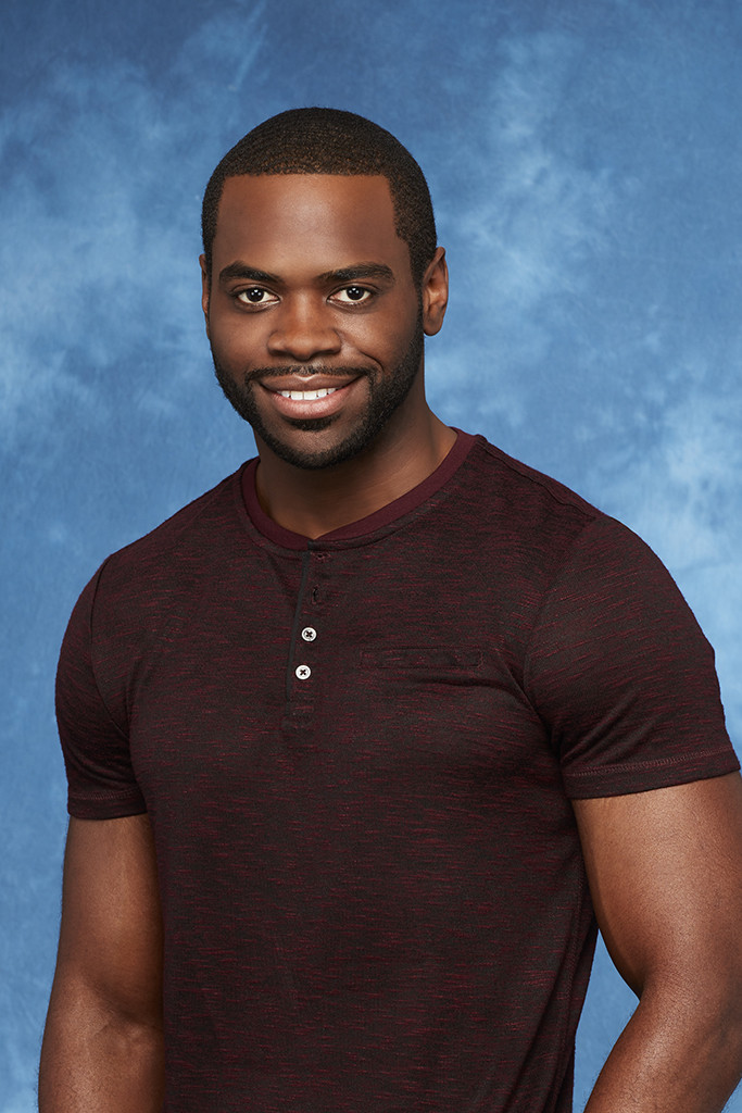 The Bachelorette, season 13, Josiah