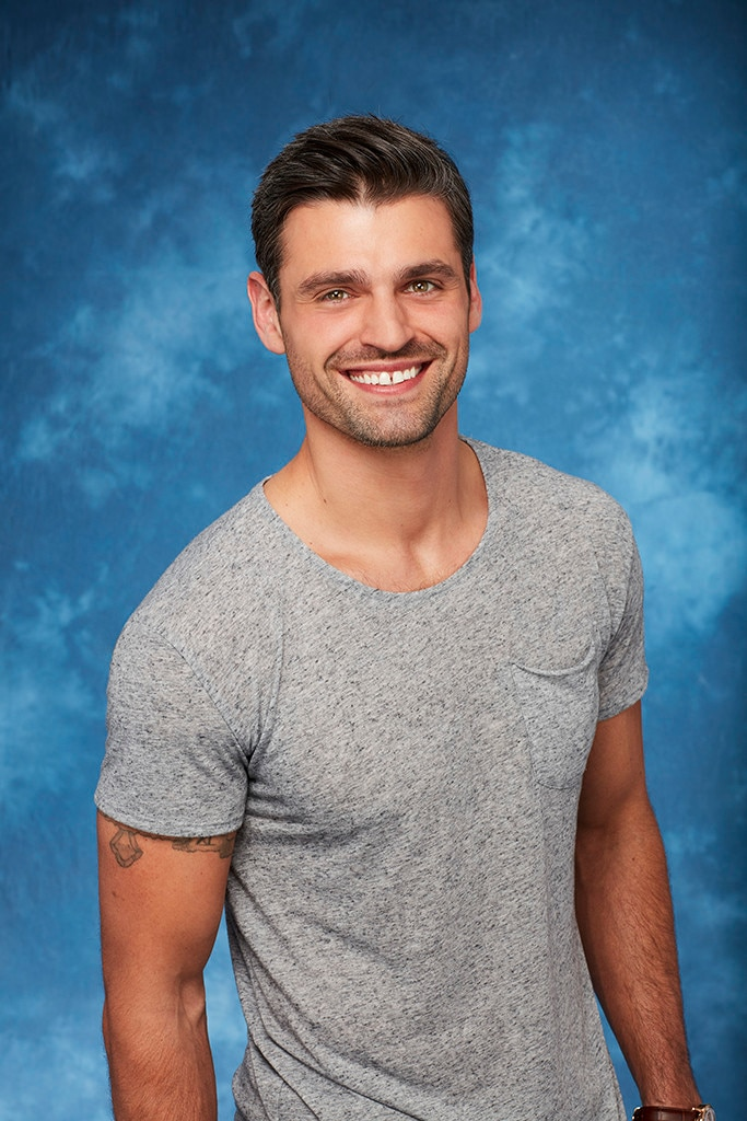 The Bachelorette, season 13, Peter