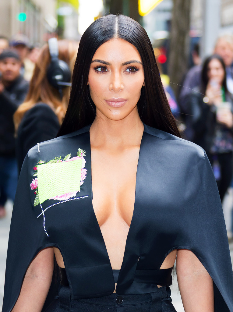 Kim Kardashian's Newest Beauty Products May Activate Your ...