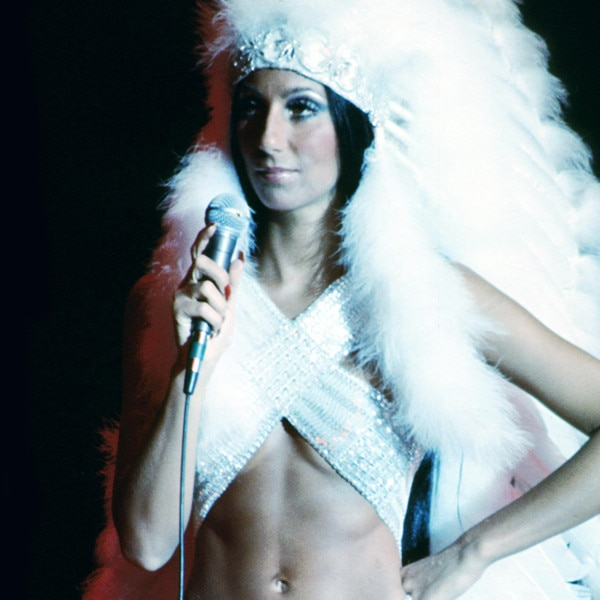 Cher's Most Iconic Fashion Moments