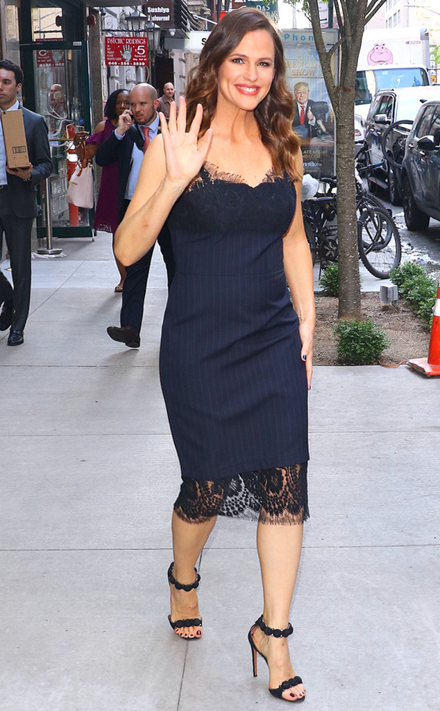 Hollywood Ex Wives Why Jennifer Garner Angelina Jolie