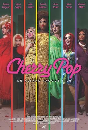 Cherry Pop, Movie