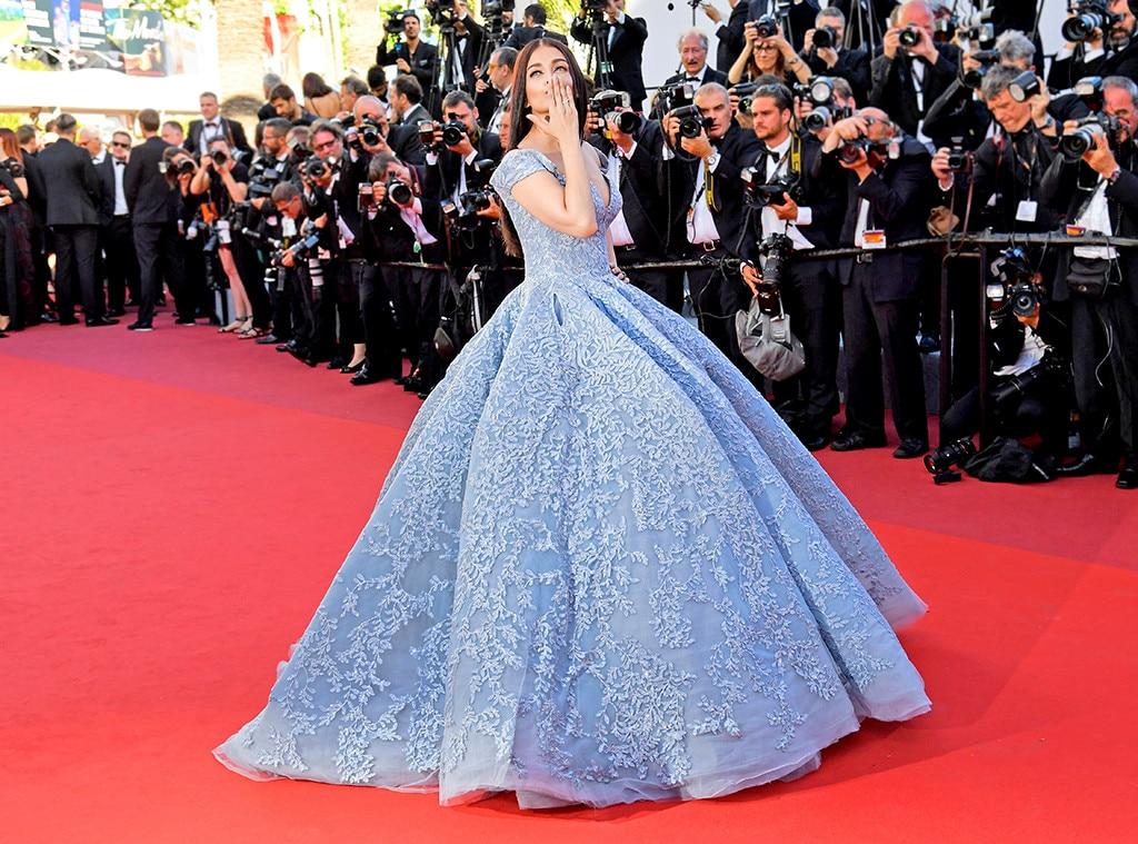 Aishwarya rai from cannes film festival 2017 star for Salon de canne 2017