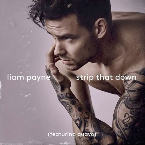 Liam Payne, Strip That Down