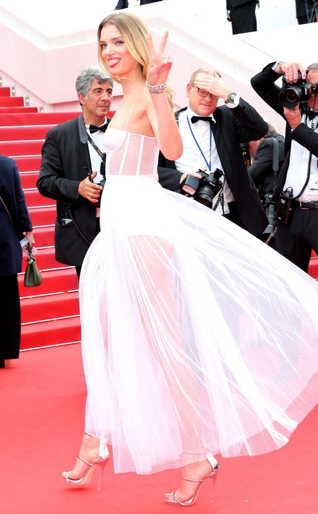 Lily Donaldson, Cannes Film Festival 2017