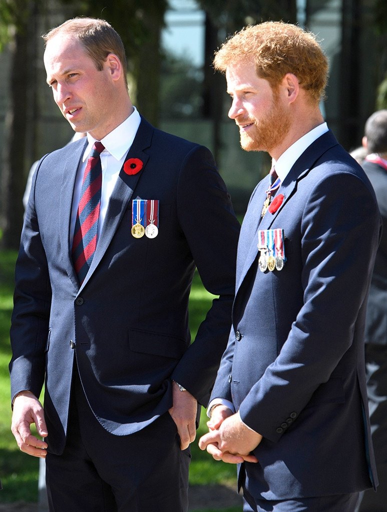 Watch Prince William And Harry Reveal Moment They Were Told Of Diana's Death video