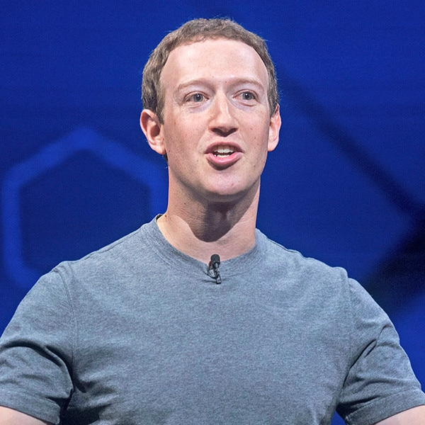 mark zuckerberg shares cute and cuddly picture with