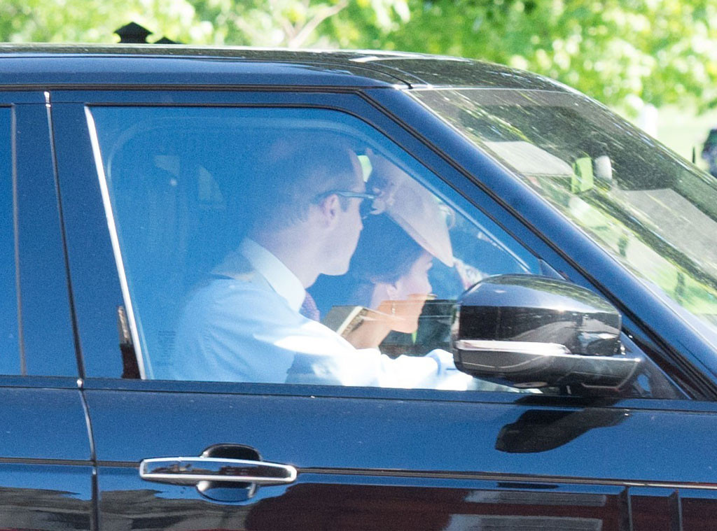 Prince William, Kate Middleton, Pippa Middleton and James Matthews Wedding