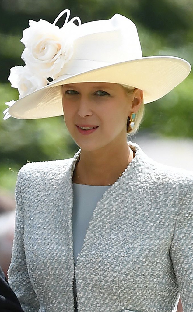 Fascinators, Hats, James Matthews, Pippa Middleton Wedding, Lady Gabriella Windsor