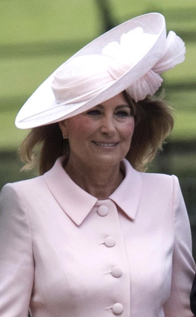 Fascinators, Hats, James Matthews, Pippa Middleton Wedding, Carole Middleton
