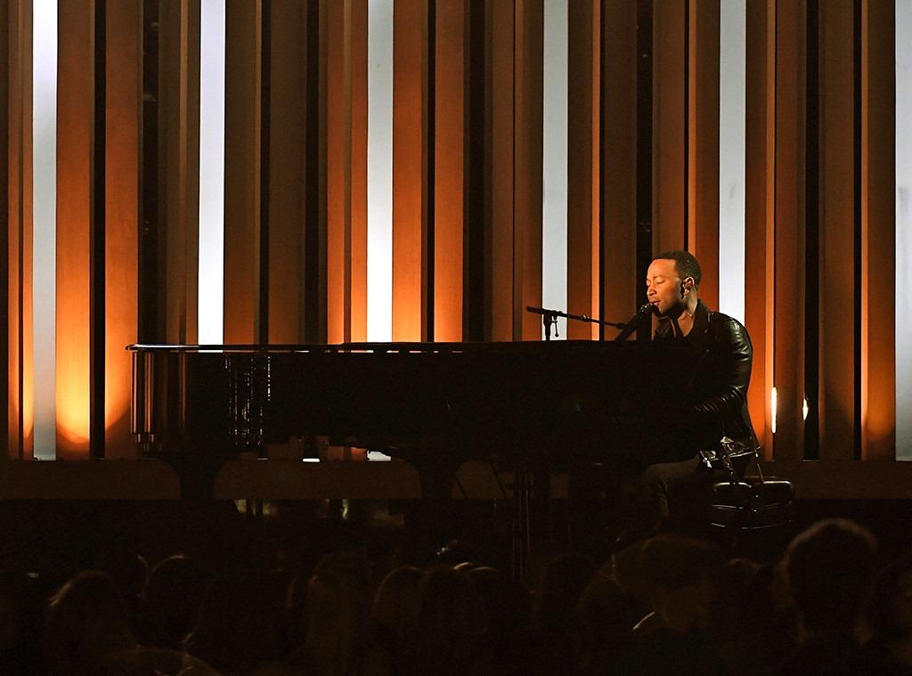 John Legend, 2017 Billboard Music Awards