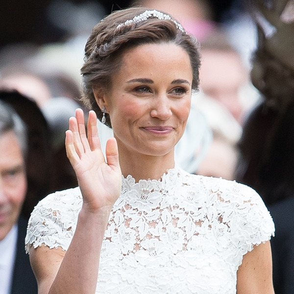 Le mariage de Pippa Middleton et James Matthews en chiffres  des noces de  plus d\u0027un million de dollars