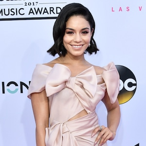 Vanessa Hudgens, 2017 Billboard Music Awards, Arrivals
