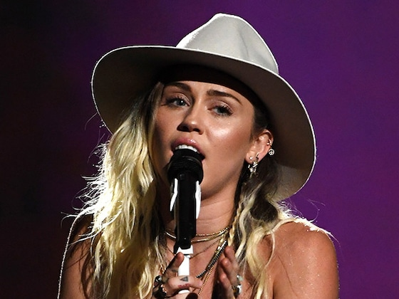 Miley Cyrus' Malibu Home Burns Down in California Wildfire