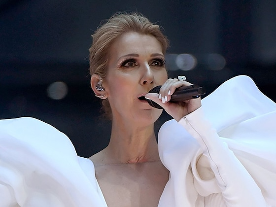 Céline Dion Announces End of Las Vegas Residency