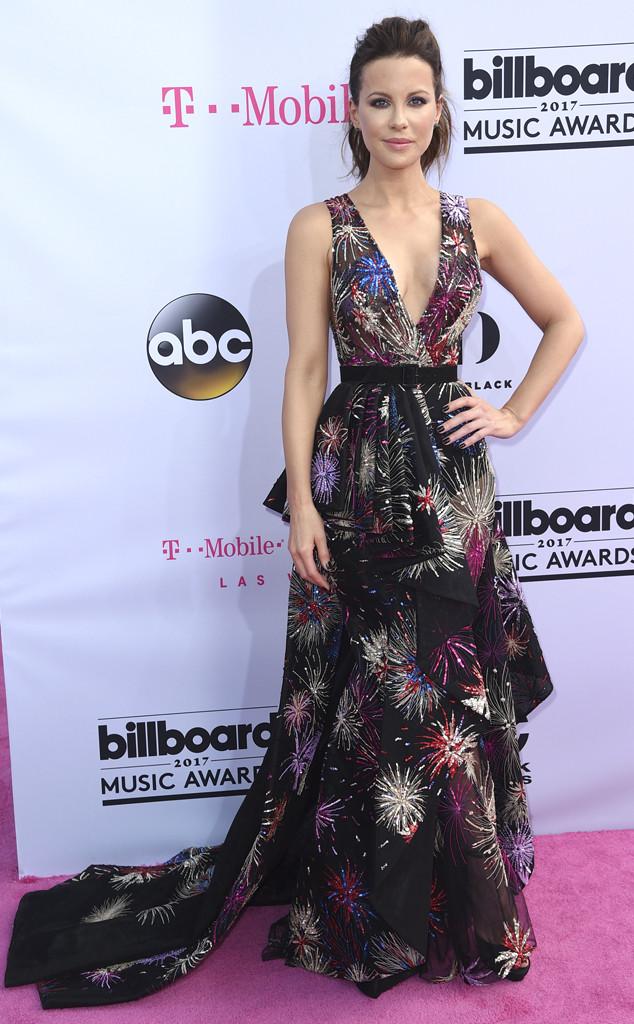 Kate Beckinsale, 2017 Billboard Music Awards, Arrivals