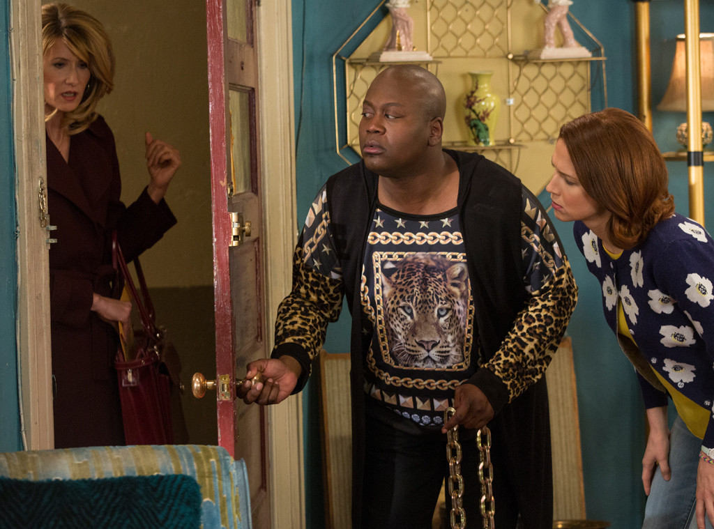 Why Unbreakable Kimmy Schmidt Acknowledged Sexual Assault in
