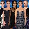 thinkThin, Emma Watson, Eva Longoria, Kerry Washington, America Ferrara, Kristen Bell