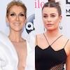 Celine Dion, Lea Michele, 2017 Billboard Music Awards, Arrivals