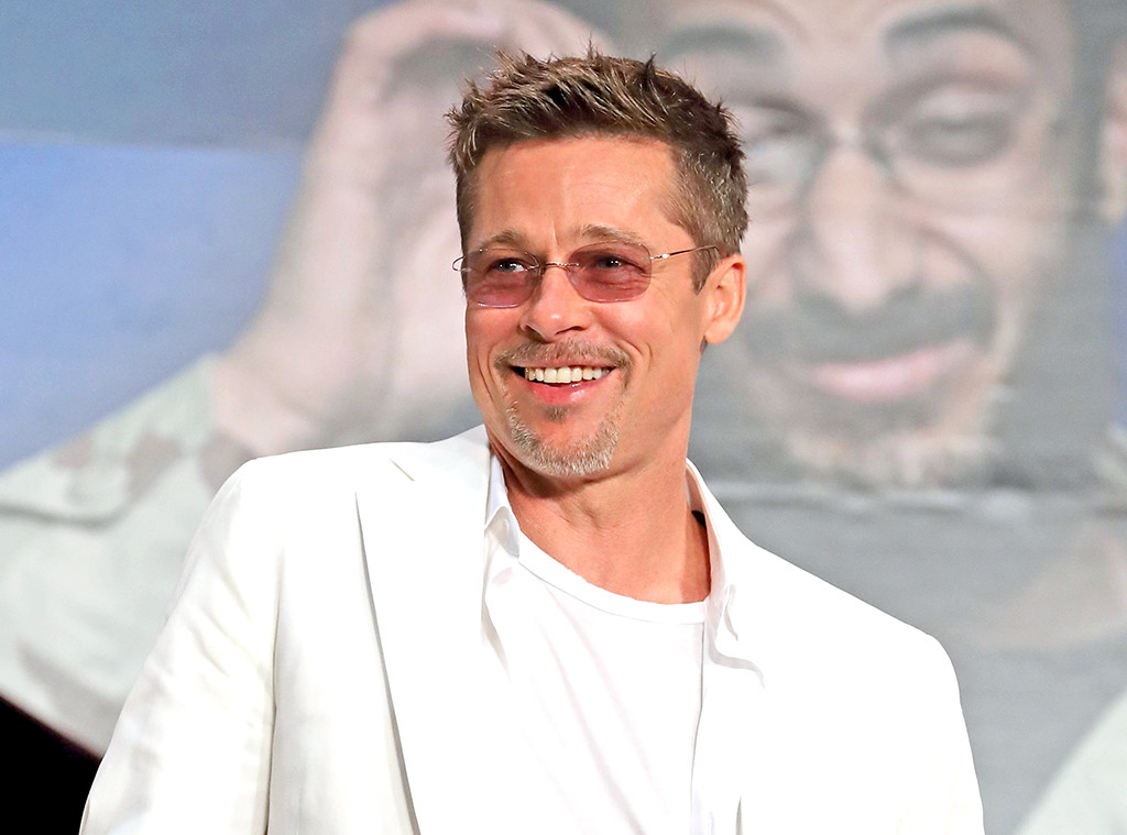 The Truth About Brad Pitt's Post-Divorce Dating Life