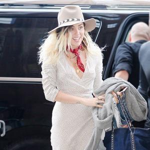 ESC: Miley Cyrus