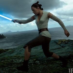 Star Wars, The Last Jedi, Vanity Fair