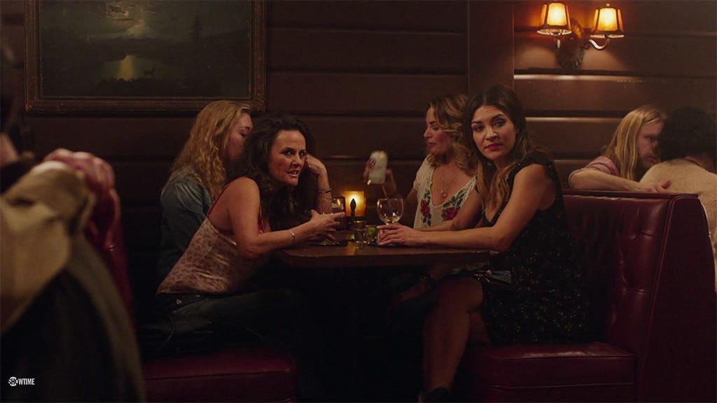 Twin Peaks new cast