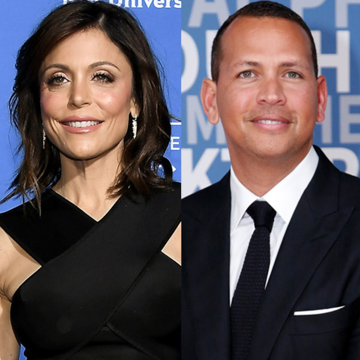 Bethenny Frankel Confirms She Once Dated Alex Rodriguez - E! Online