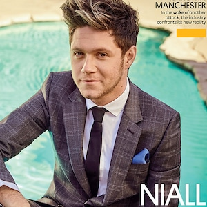 Niall Horan, Billboard