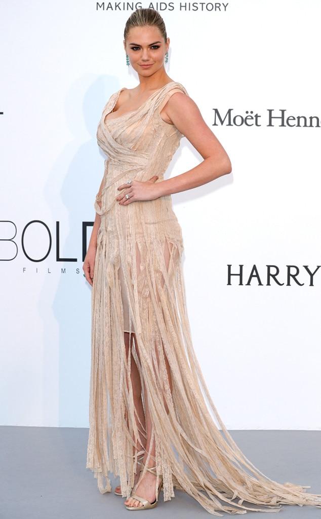 Kate Upton, Amfar Gala, Cannes Film Festival 2017
